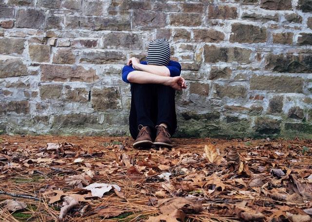 'Als een kind bang is voor de ouder'
